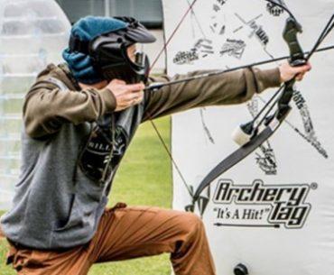 Nieuw: Bubbelbal, Archery Attack en Laser Quest in de Achterhoek